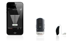 Phone Clip + Control
