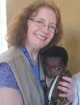 Dr. Martha Takata Mission Trip
